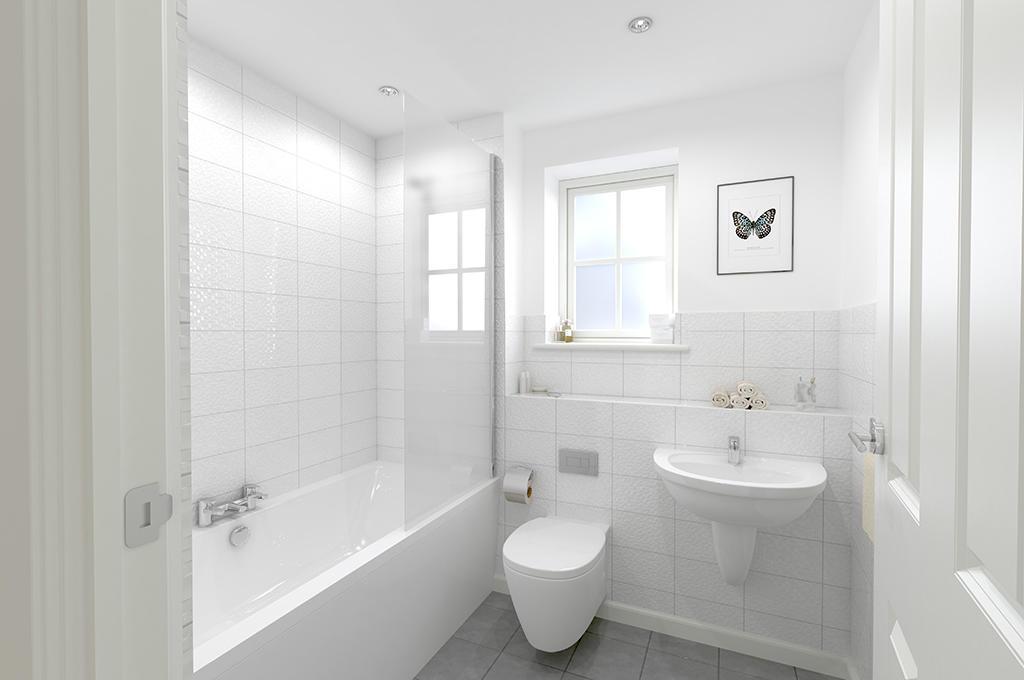 5. Typical Bathroom