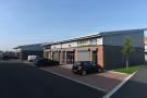 property for sale in Momentum Business Centre, Nook Lane, South Rings Business Park Bamber Bridge, PR5 6BD
