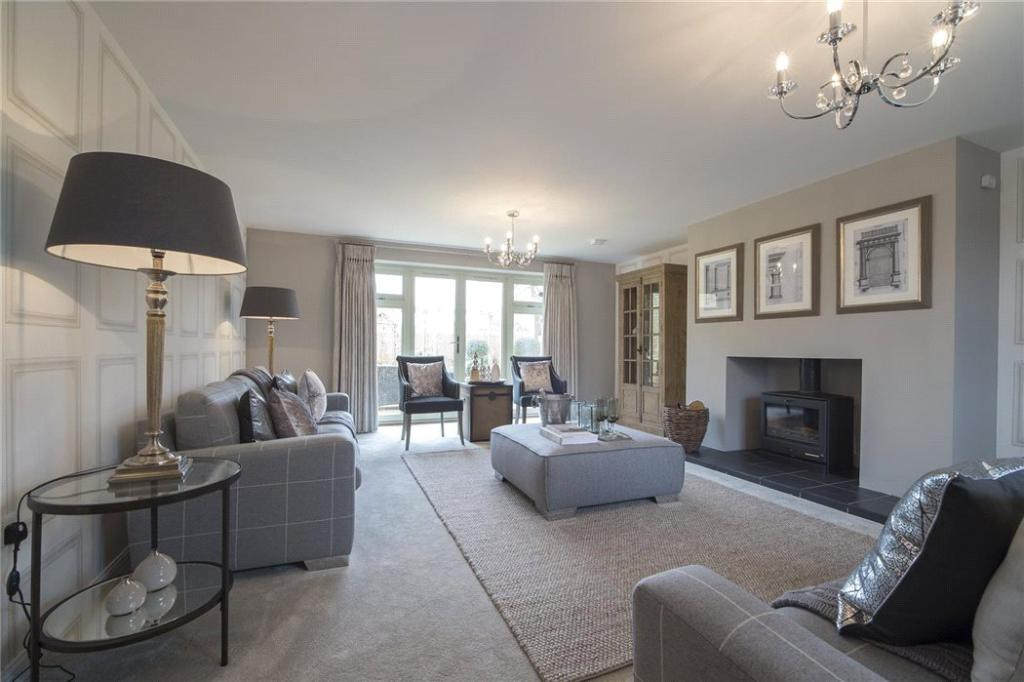 Show Home Sitting Rm