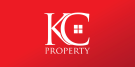 KC PROPERTY, Stenhousemuir branch logo