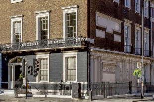 property to rent in 17 Cavendish Square, London, W1G 0PH