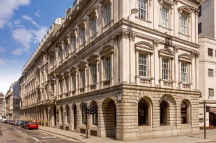 property to rent in 1 King Street, London, EC2V 8AU