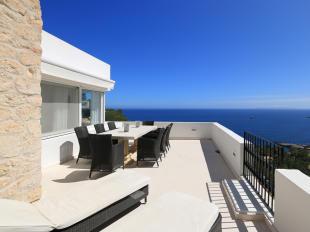 Villa in Ibiza, Roca Llisa...