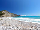 Beach Cala Jondal
