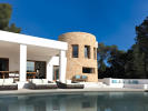 Villa for sale in Ibiza, San Antonio...
