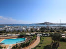Views to Dalt Vila and Formentera