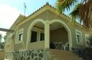 2 bedroom Detached Villa in Valencia, Alicante...