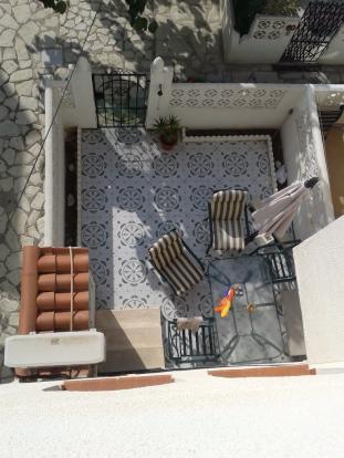 porche terrace