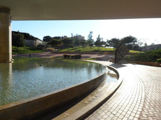 Main park Campello