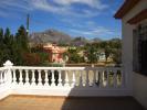 5 bedroom Detached Villa in Busot, Alicante, Valencia
