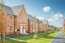 Barratt - Investor, Hawthorn Meadows