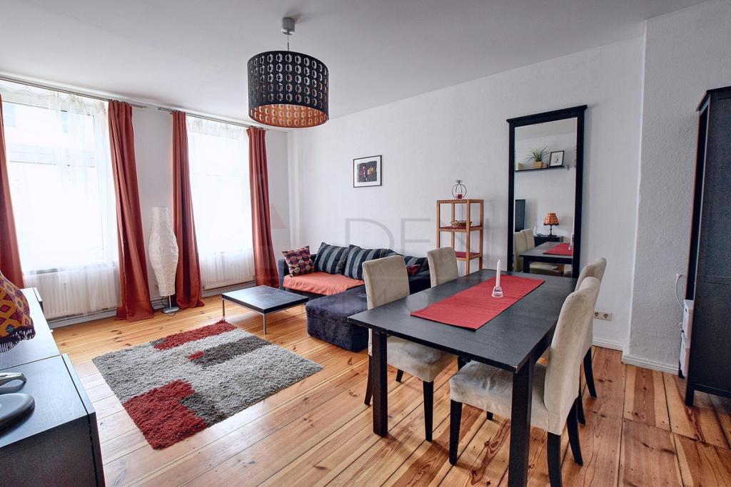1 bedroom Apartment in 10555, Berlin, Germany