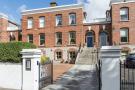 semi detached home in Dublin, Donnybrook