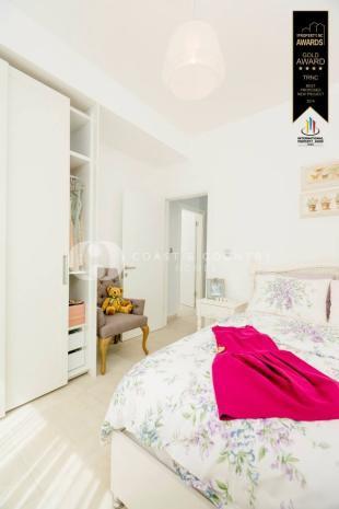 Alsancak new Apartment for sale