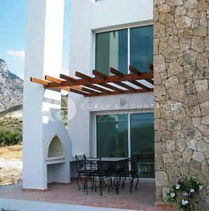 2 bed new development for sale in Karsiyaka, Kyrenia