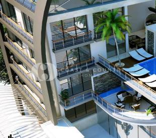 1 bedroom new Apartment in Kyrenia, Kyrenia