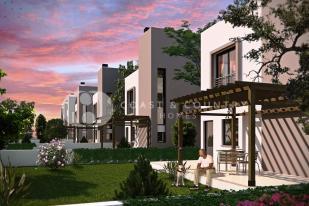 3 bed new development in Ozankoy, Kyrenia