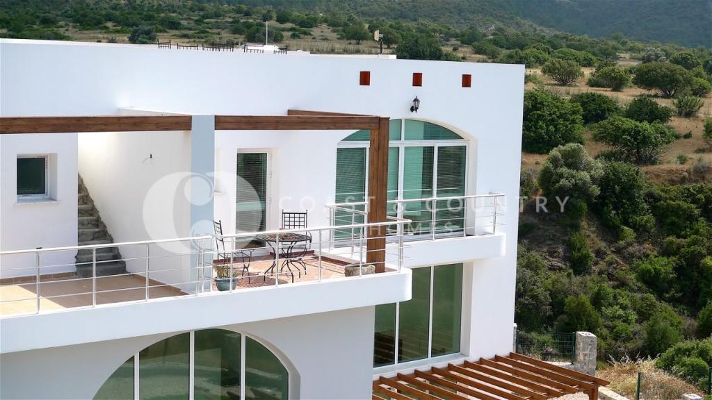 2 bedroom new Apartment for sale in Esentepe, Kyrenia