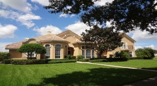 6 bedroom Detached property for sale in Florida, Orange County...