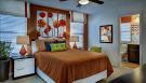 Mini Master Bedroom