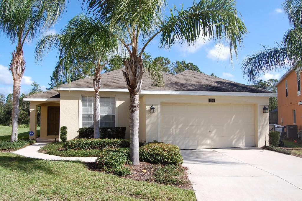 Detached house for sale in Davenport, Polk County...