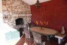 BBQ corner