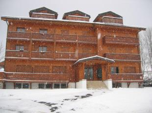 3 bedroom Apartment in Rhone Alps, Haute-Savoie...