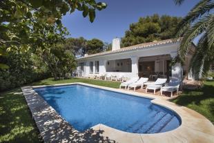 Detached Villa in Marbella, M�laga...