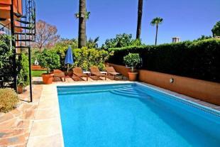 4 bed Detached Villa in Marbella, M�laga...