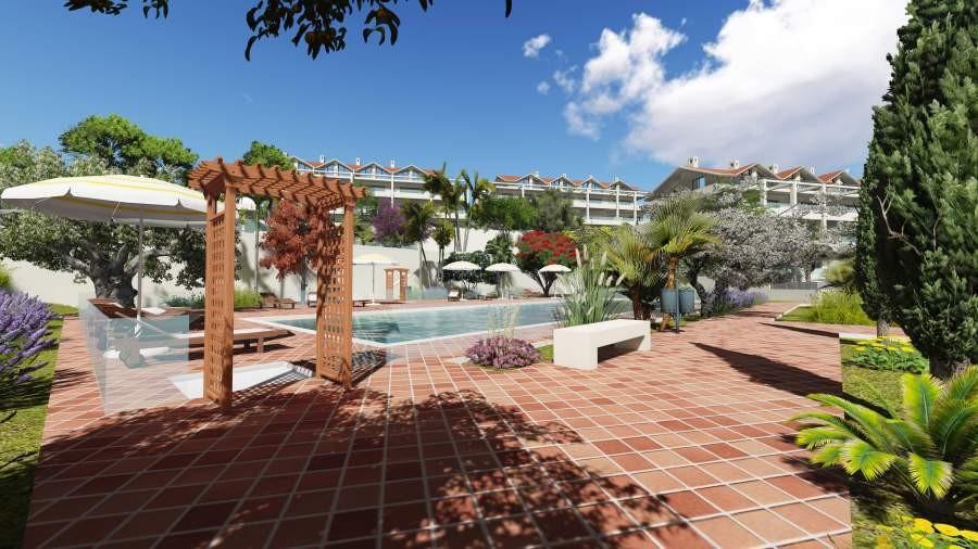 2 bed Penthouse for sale in Estepona, Málaga...
