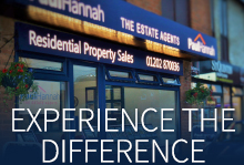 Paul Hannah The Estate Agents, Ferndown