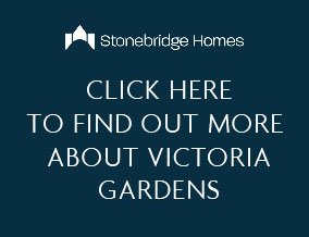 Get brand editions for Stonebridge Homes, Victoria Gardens