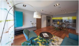1 bed new Flat for sale in Riga (City District)...