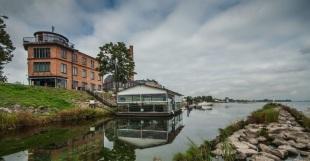 new Apartment in Riga (City District)...