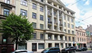 Apartment for sale in Riga...