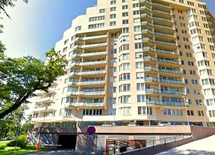 3 bed Penthouse for sale in Riga (City District)...