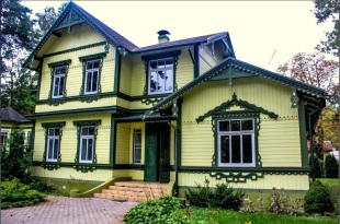 6 bedroom home for sale in Jurmala (City District)...