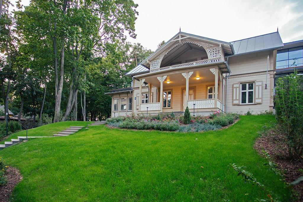 Villa in Jurmala...