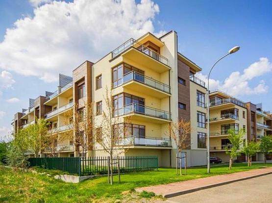 Apartments Jurmala