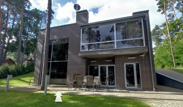 House in Riga rigion