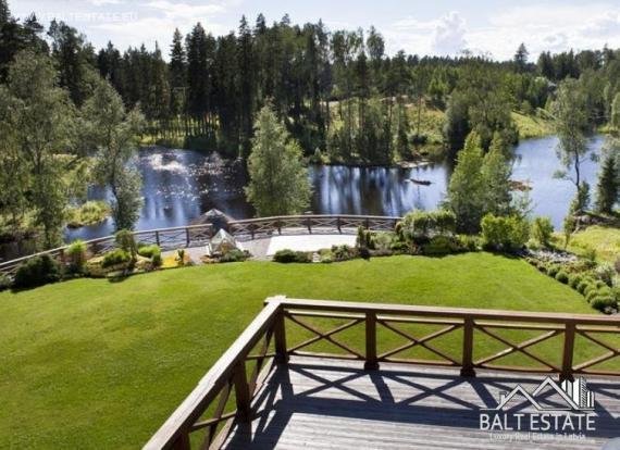 Property in Latvia