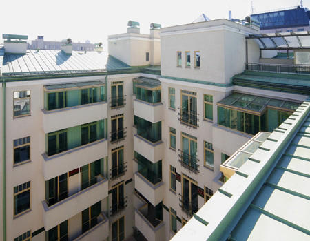 2 bedroom Apartment in Riga (City District)...