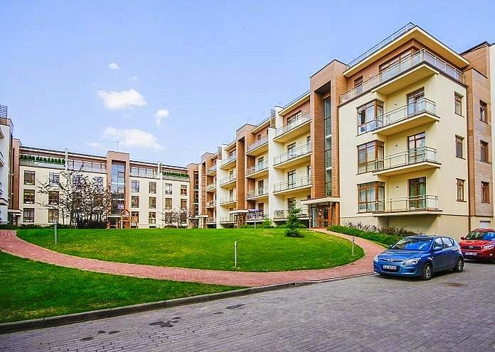 Apartment for sale in Jurmala (City District)...