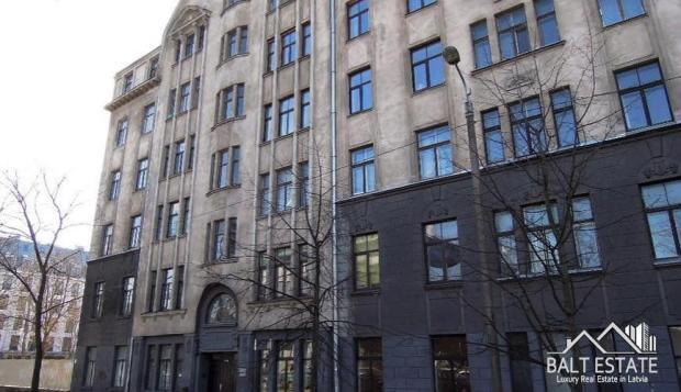 Apartment Riga centr