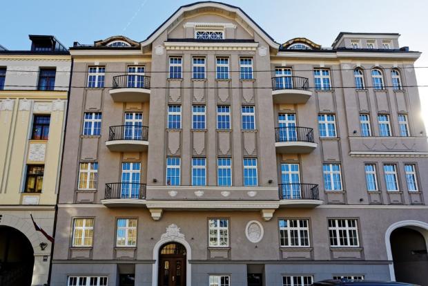 Property Riga