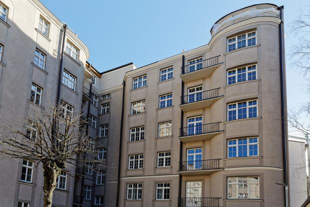 Apartment Riga Sale