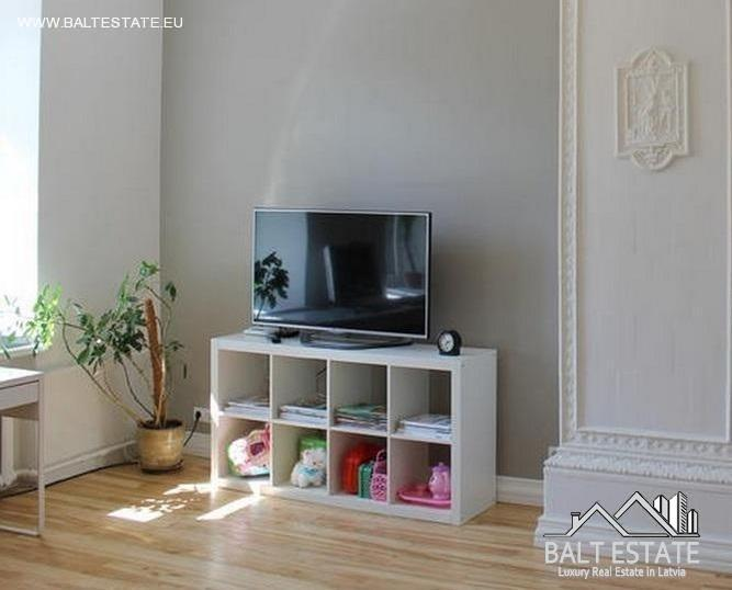 3 bedroom Apartment in Riga (City District)...