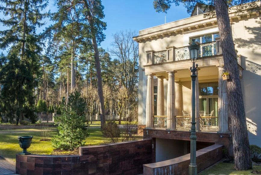 7 bedroom Villa for sale in Jurmala (City District)...