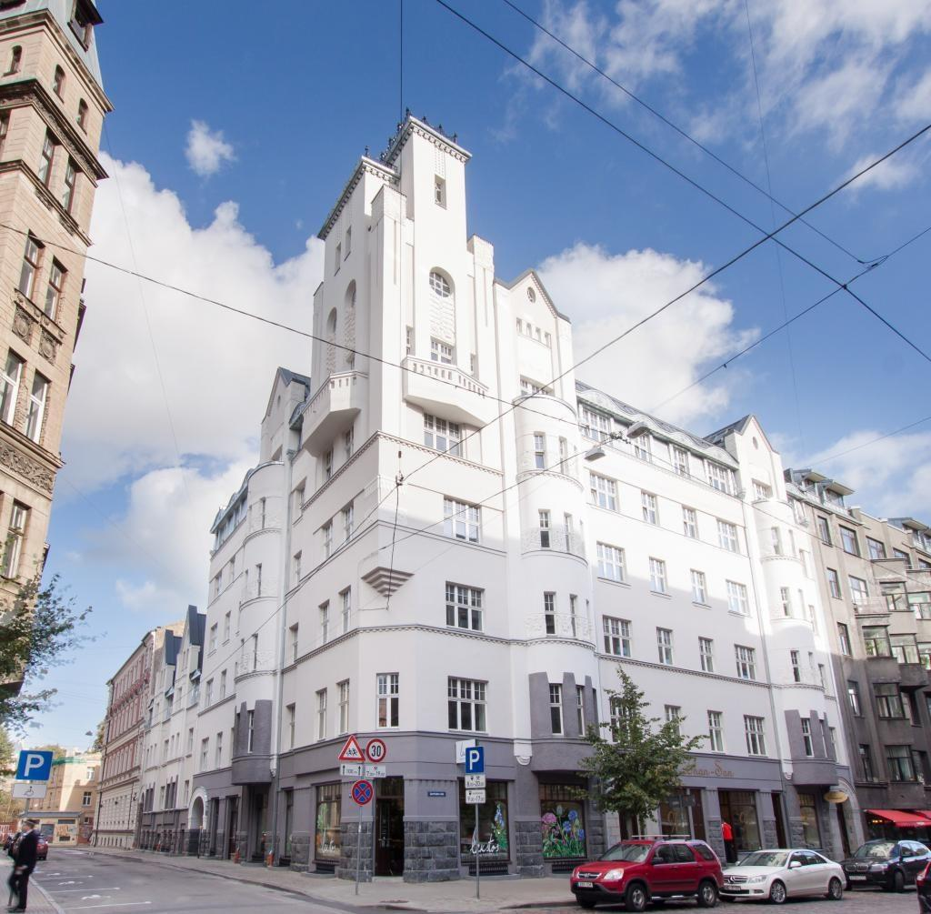 Apartment in Riga (City District)...