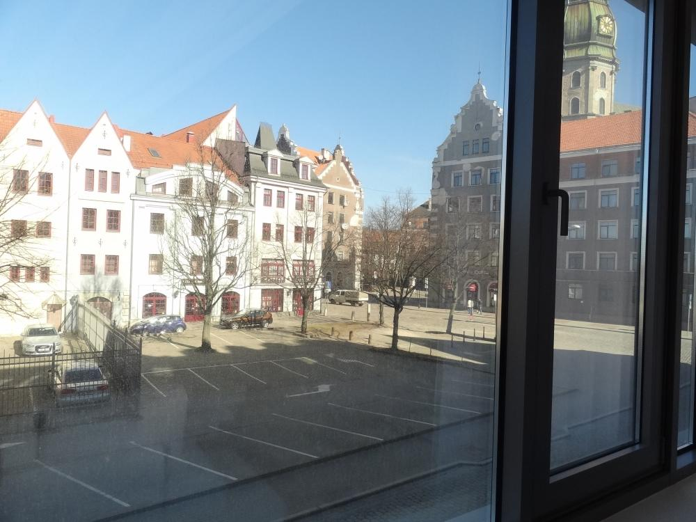 4 bed Penthouse in Riga (City District)...